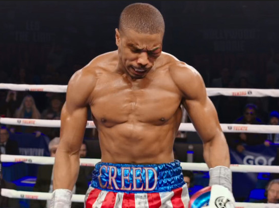 Creed Workout