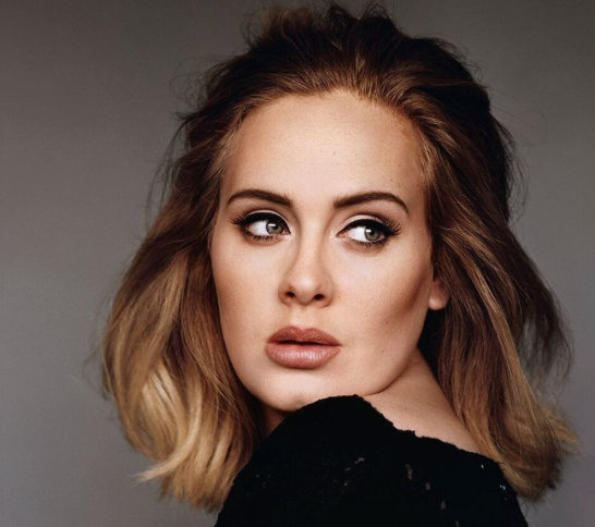 Adele. Beautiful Face.