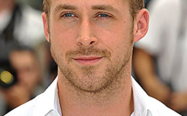 Gosling white shirt