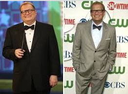 How Drew Carey Dropped 100 Pounds In 10 Months Fat Fighter Blogs