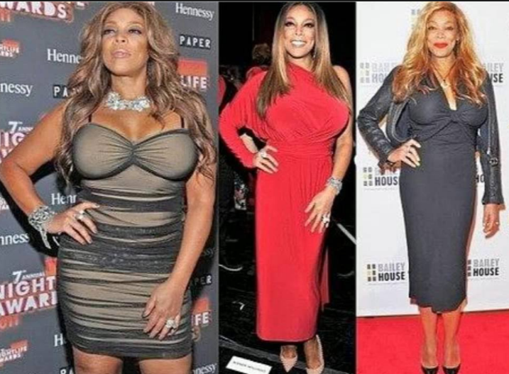Shockingly Awesome Wendy Williams TV Weight Loss Secret